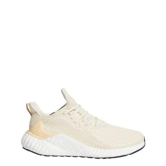 dam's Adidas Ultraboost 19 Running skor, Size 5.5 M blå