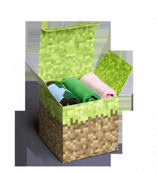 39++ Minecraft crafting box 3 info
