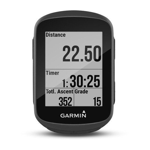 Edge® 130 (With images) Garmin edge, Gps bike, Cycling