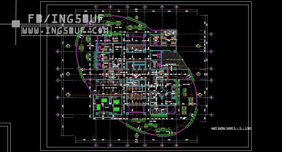 مخططات معمارية مبنى 22 طابق بشكل مميز اوتوكاد Dwg مخططات معمارية مبنى 22 طابق بشكل مميز اوتوكاد Dwg مخططات معمارية مبنى Autocad Screenshots