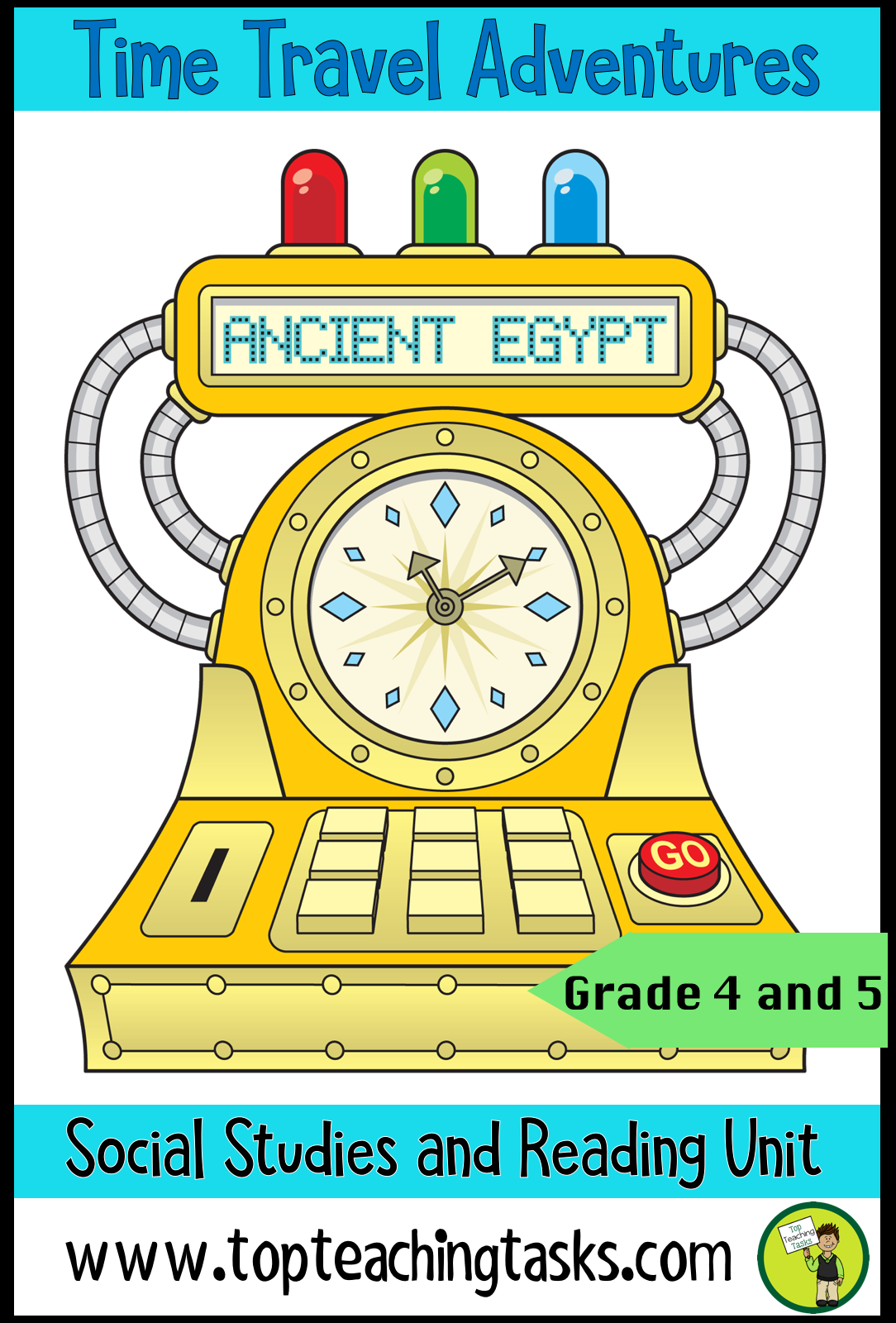 Ancient Egypt Escape Room   Reading Comprehension and Social ...