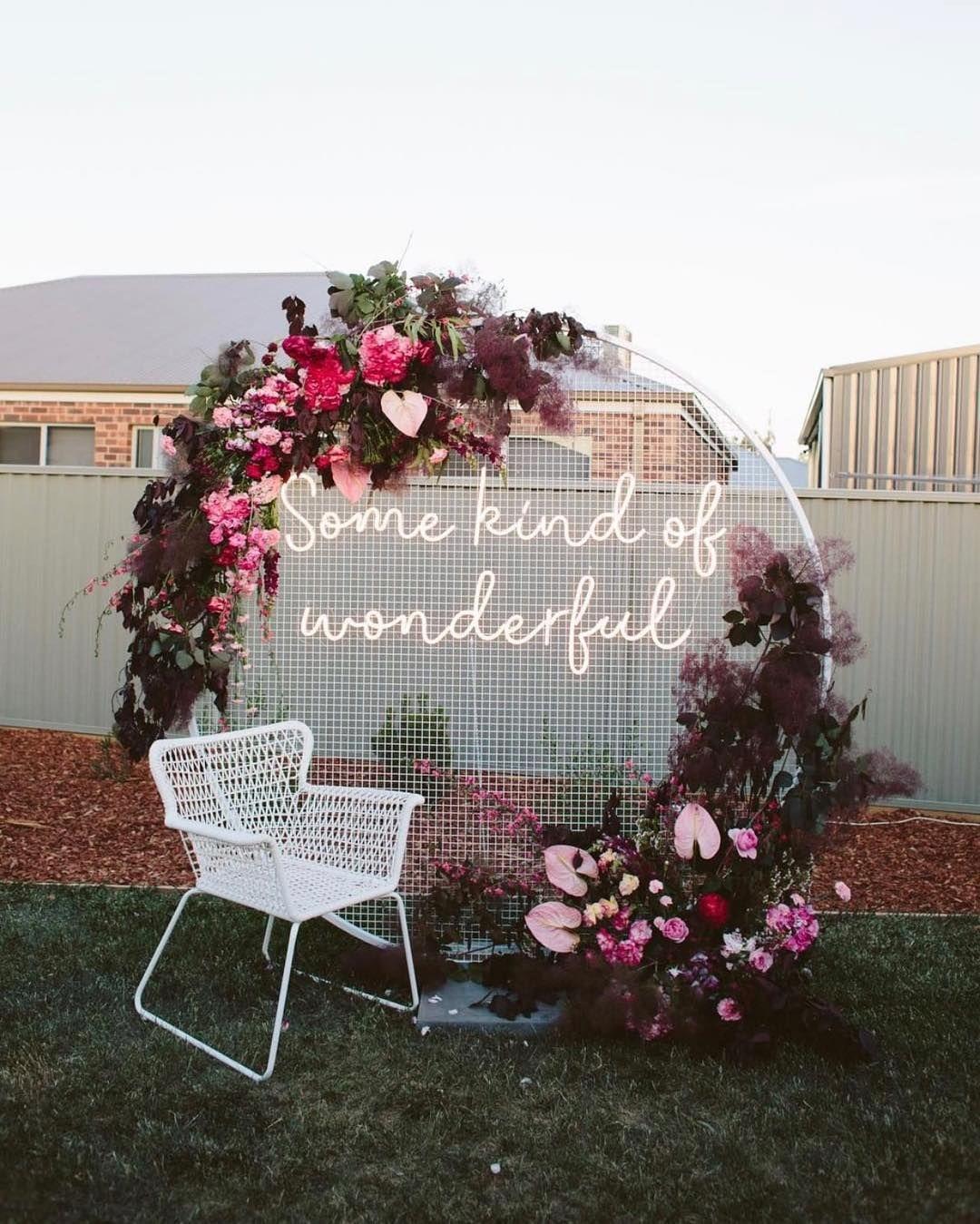 Bentley + bobbi Wedding neon sign, Neon wedding, Wedding