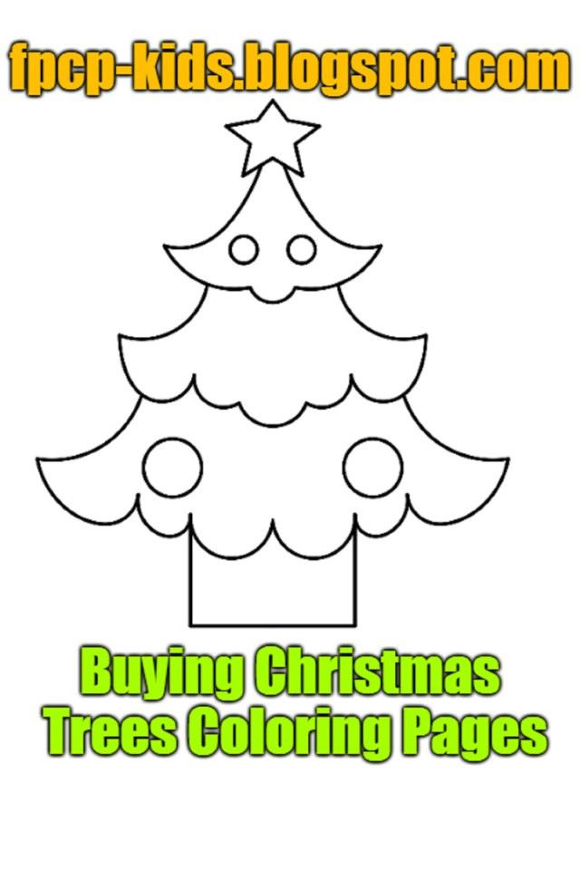 Grinch Christmas Tree Coloring Page in 2020   Tree ...