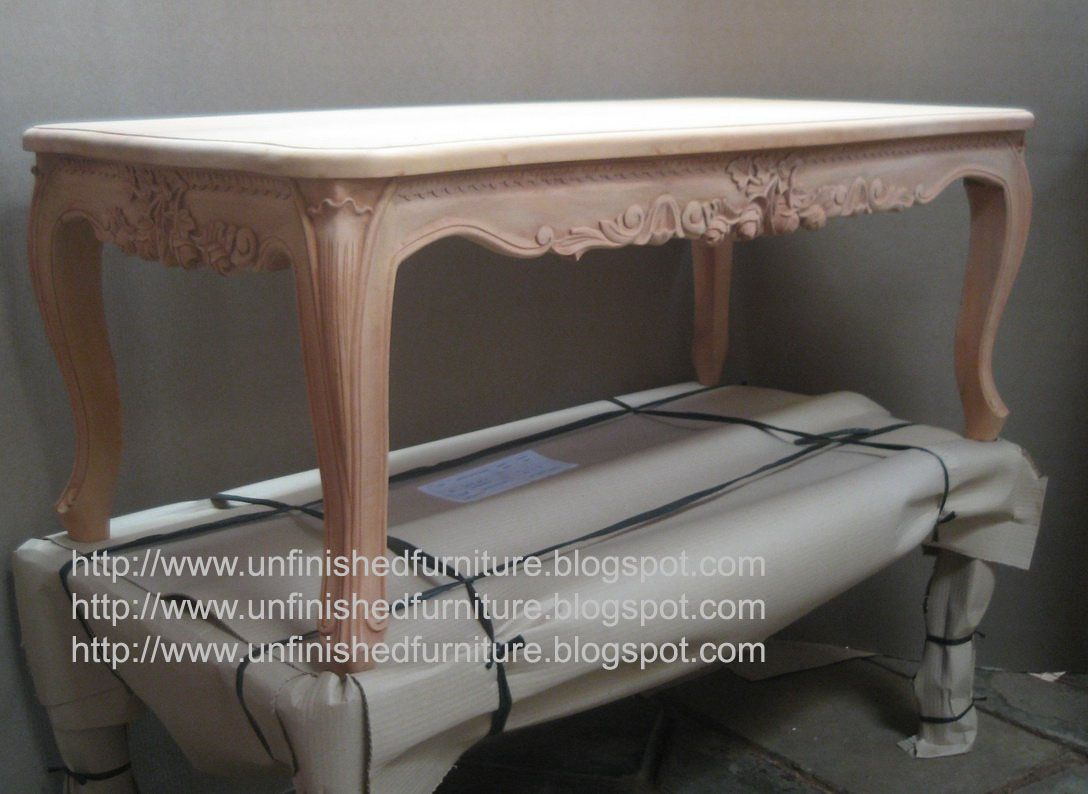 Unfinished mahogany furniture 2 rose carved louis wooden coffee unfinished mahogany furniture 2 rose carved louis wooden coffee table made of fine solid geotapseo Images