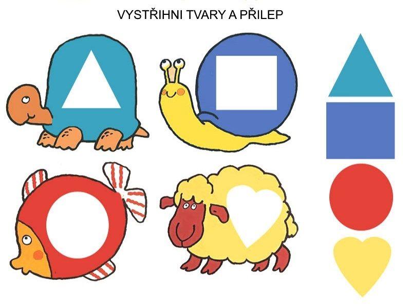 Pro u lavoretti pinterest metodos de aprendizaje - Numero di fogli di lavoro per bambini ...