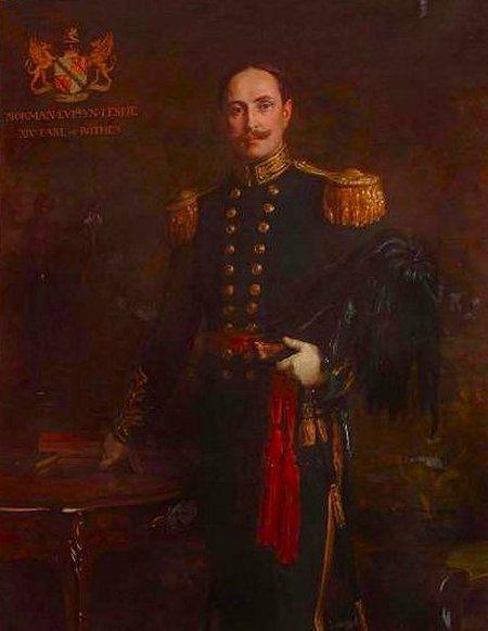 Картинки по запросу norman rothes 1904