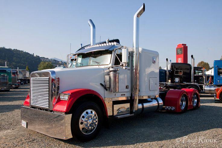 Custom FLD freight shaker