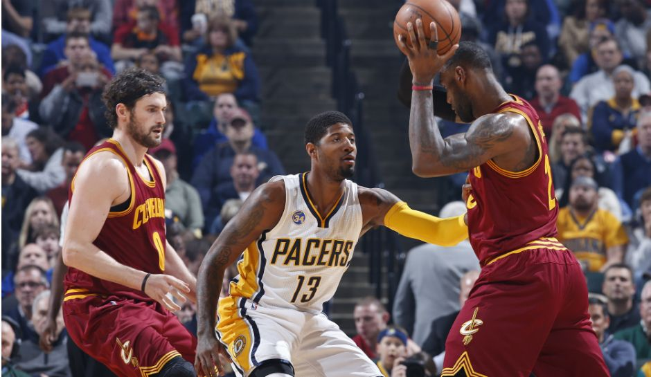Cleveland Cavaliers Vs Indiana Pacers Can Lebron The Cavs End Their Losing StreakC Btujuh The Cavsbasketball Newsnba