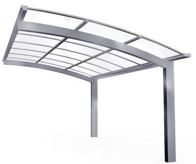 Carports alumimium am nagement ext rieur 78 carport acier - Garage metallique pour voiture ...