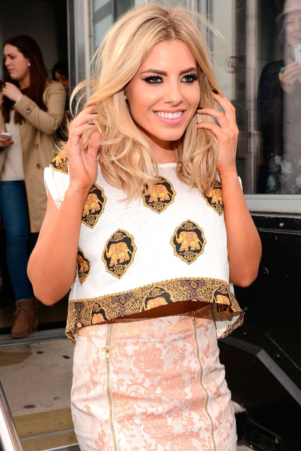 Mollie King's 13 Top (And Sometimes Surprising) Beauty Secrets