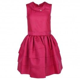 Bellyitch Posh Parents poll: 46% would buy an infant dress that cost $100 - This dress was originally $623