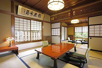 数寄屋造り 離れ家の湯宿 古奈別荘 客室情報 一休 Com 自宅で ハウスデザイン 旅館