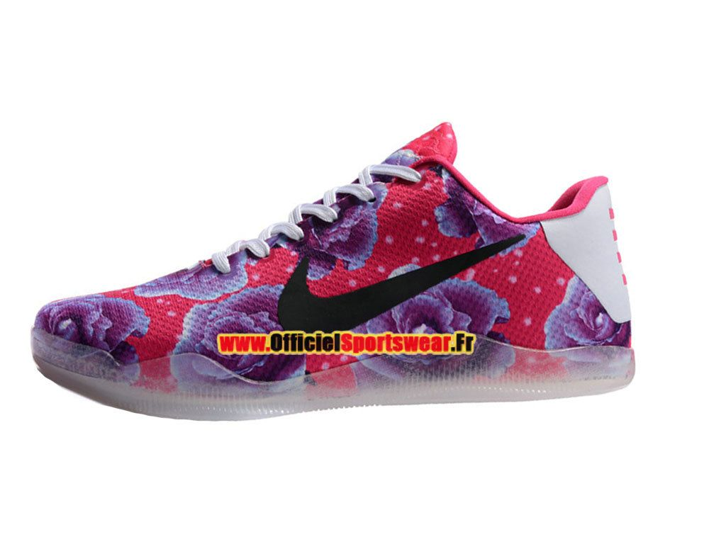 Nike Chaussures Kobe 11 Elite Low Chaussures Nike Officiel Basketball Pour Homme e86a1e