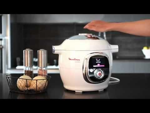 Moulinex Cookeo, Tu Robot De Cocina Y El Mio¡¡¡   YouTube