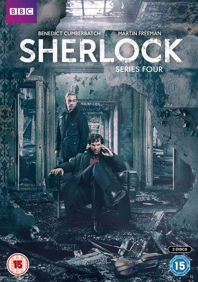 Watch Sherlock Online Season 4