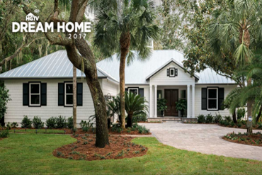 win the 2017 hgtv dream home, $250,000 and a honda pilot! enter
