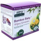 Best Buy Bamboo Baby Natural Baby Wipes 3 Pack by Aleva Naturals Great deals every day - http://topbrandsonsales.com/best-buy-bamboo-baby-natural-baby-wipes-3-pack-by-aleva-naturals-great-deals-every-day