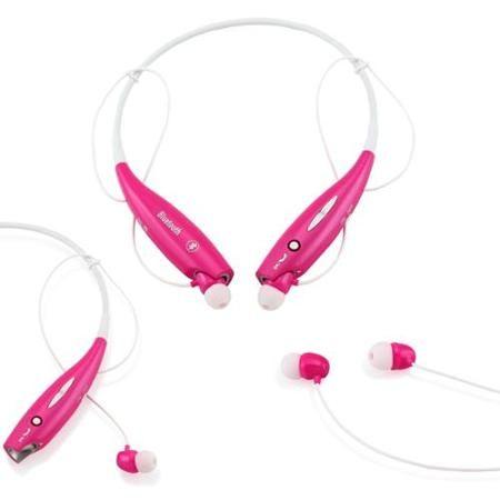 Wireless Sport Stereo Headset Bluetooth Earphone headphone