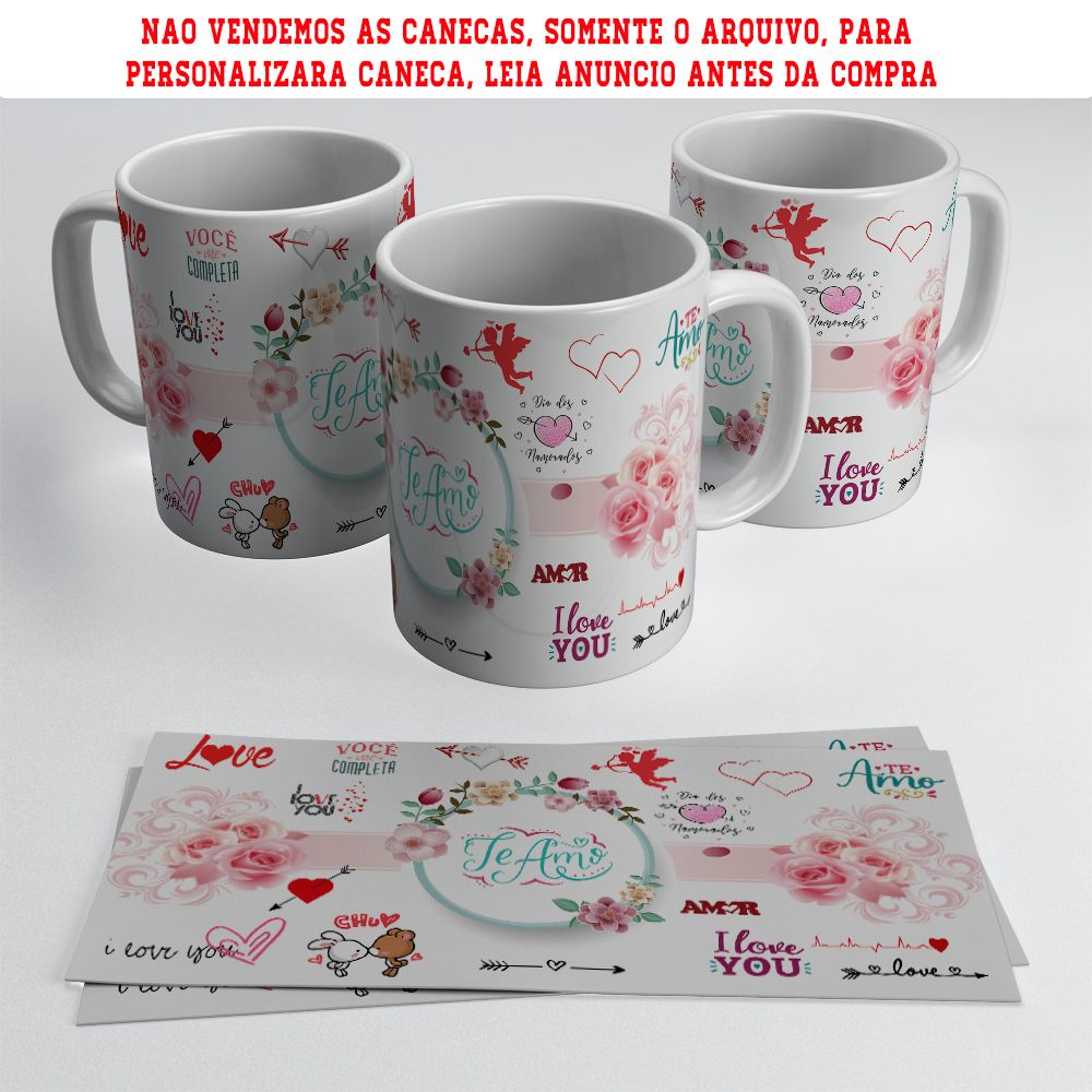 180 Artes Dia Dos Namorados Editaveis Em Alta Resolucao Com