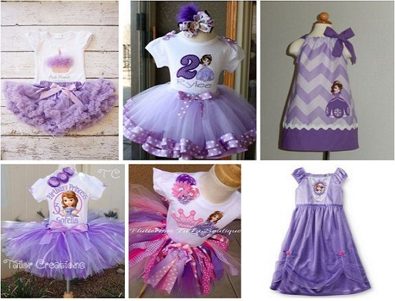 Ideas Para Hacer Vestidos De Princesa Sofia Princesa Sofia