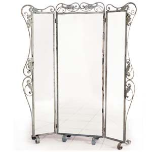 Corsican Furniture Company   www.corsican.com- Three way mirror ...