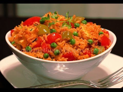 How to make mumbai tawa tomato rice easy cook with food junction how to make mumbai tawa tomato rice easy cook with food junction forumfinder Images