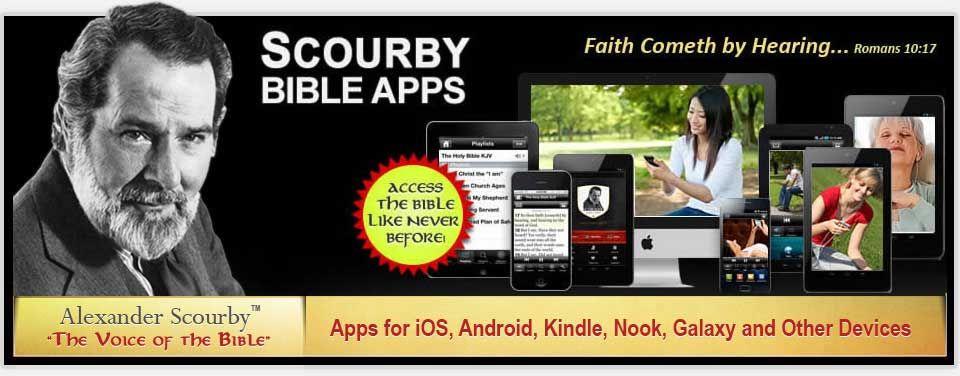 Bible App Bible study apps, Bible, Audio bible