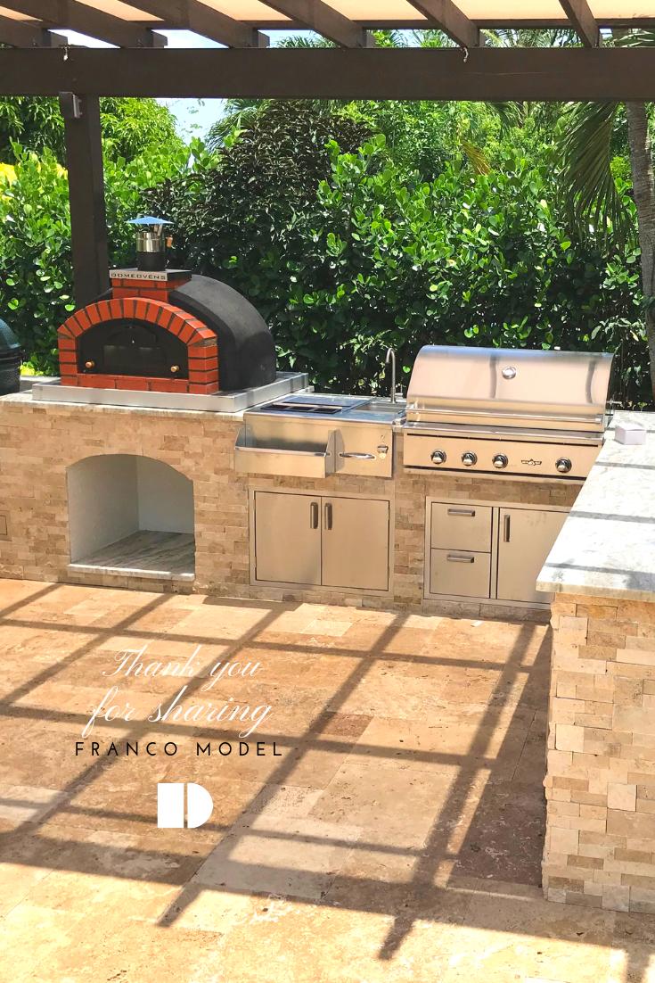 Brick Pizza Oven Avanzini Gas Burner And Stand In 2020 Pizza Oven Outdoor Kitchen Backyard Pizza Oven Brick Pizza Oven