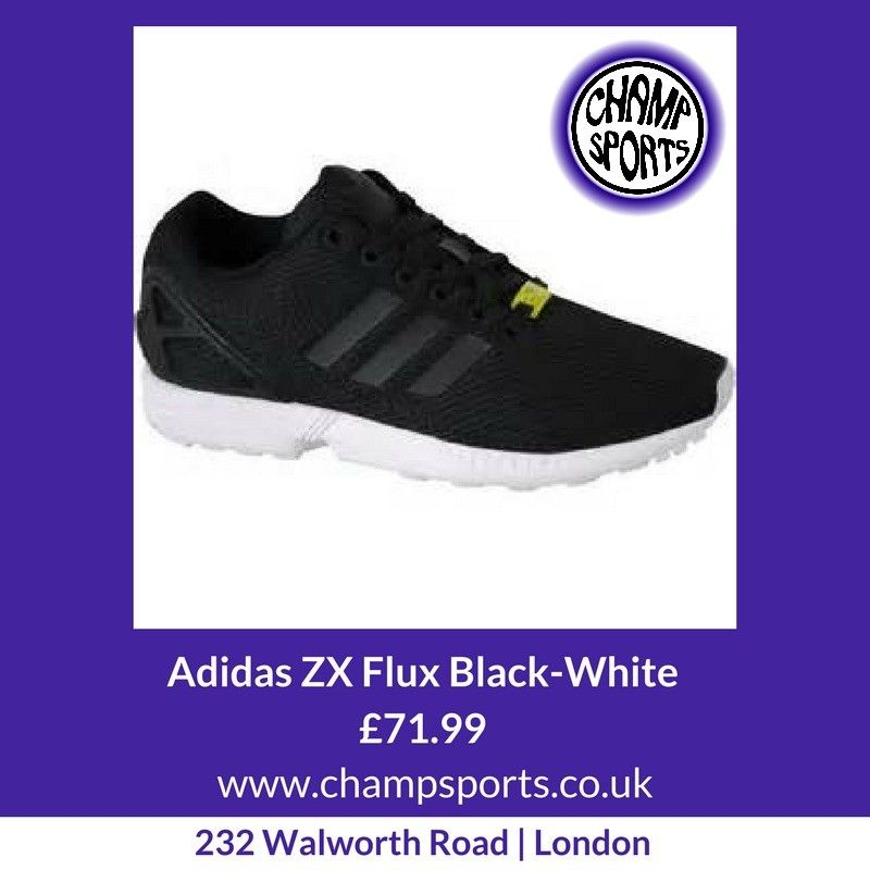 b99c973bc55d2 ... greece adidas zx flux black white 71.99. available now from champ sports  7ebc8 9726b