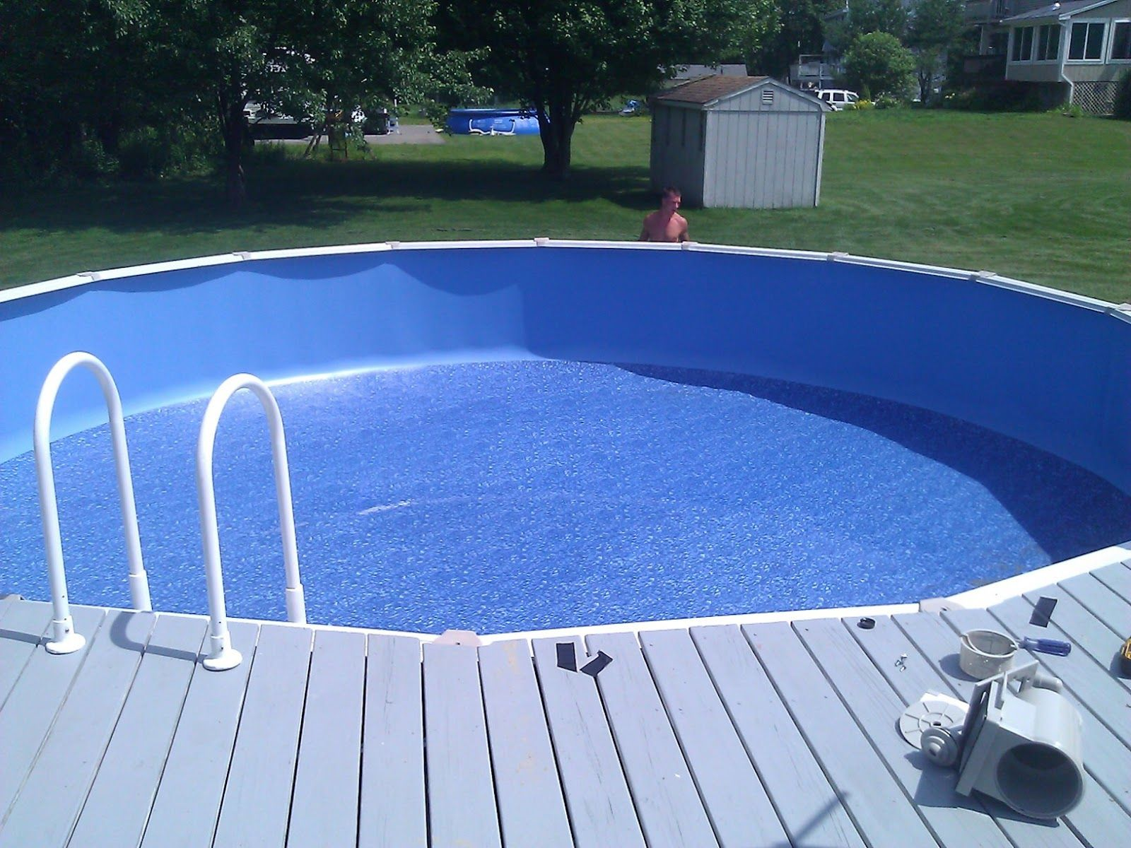 The biggest above ground pool mistake you 39 ll make http for Pool design mistakes