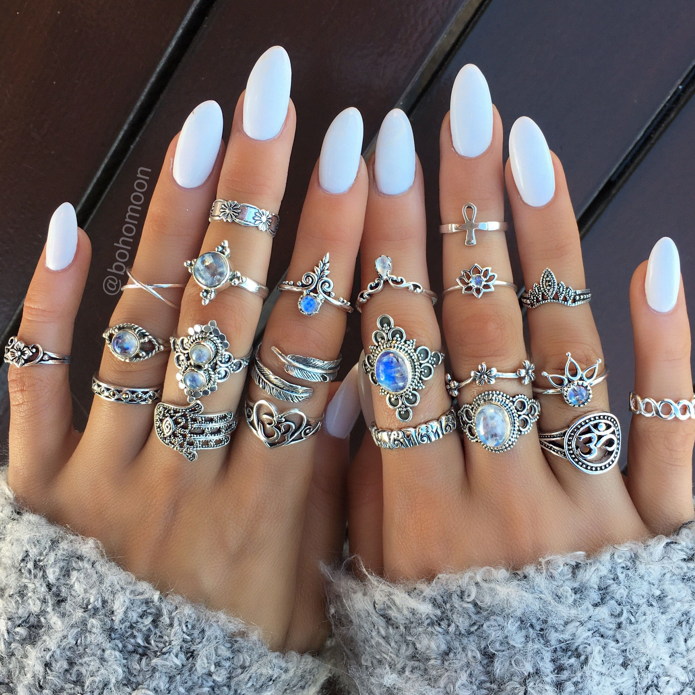 Rings amzntfqt bagues pinterest rings