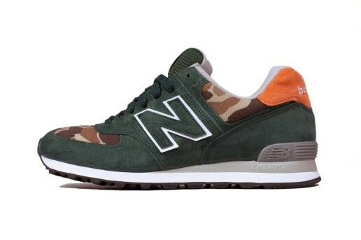 Ball and Buck x New Balance 574 'Mountain Green' 02 featured image