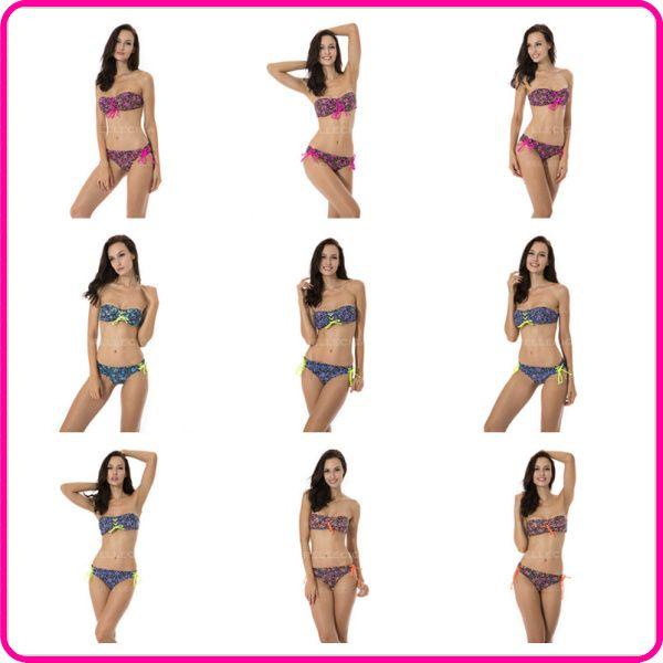RELLECIGA 2015 New Bikini Set Swimsuit Kaleidoscope Collection - Blue Dream Floral Swimwear with Lace-up Front & Brazilian Cut - http://www.aliexpress.com/item/RELLECIGA-2015-New-Bikini-Set-Swimsuit-Kaleidoscope-Collection-Blue-Dream-Floral-Swimwear-with-Lace-up-Front-Brazilian-Cut/32332317888.html