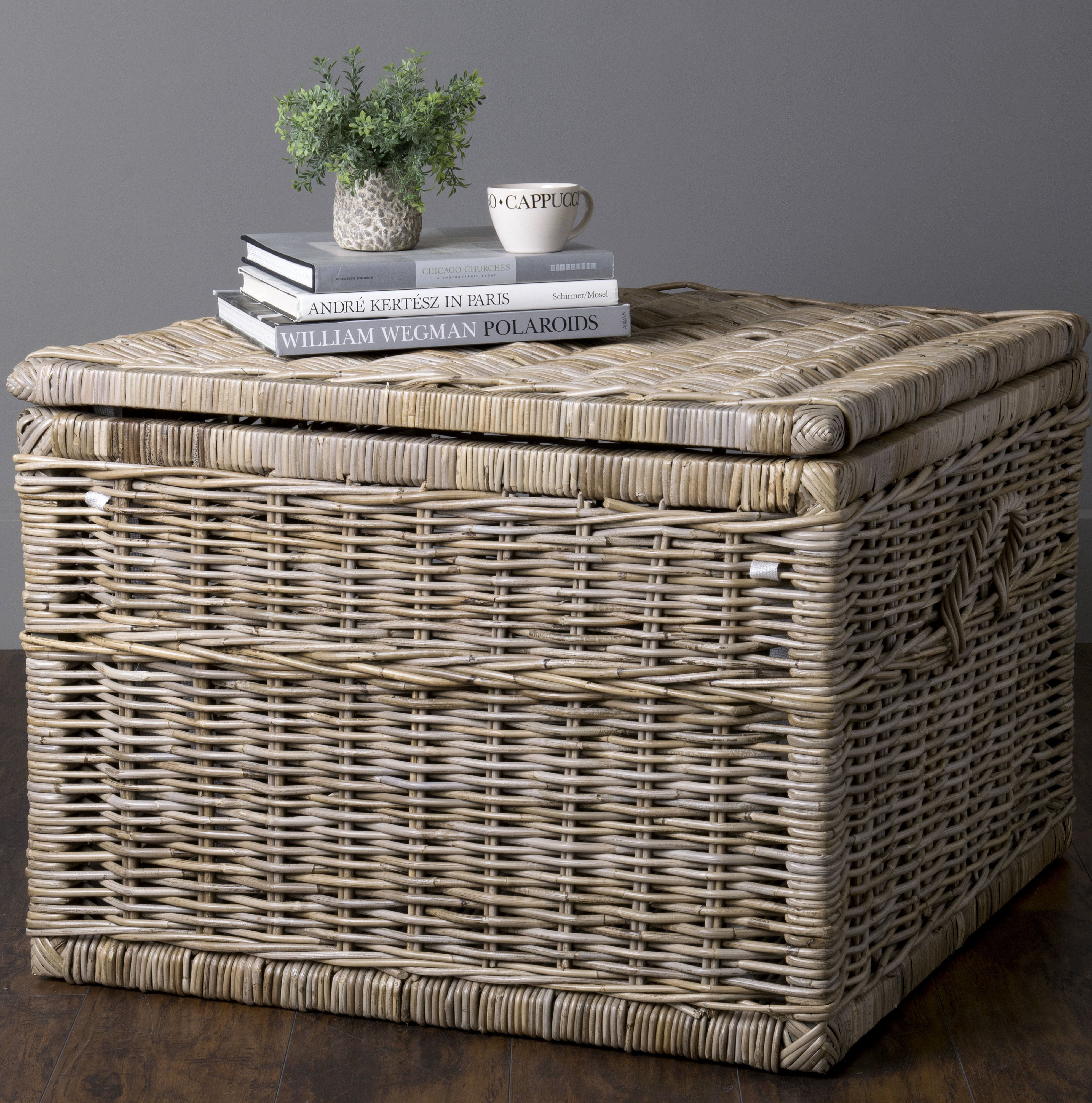 Best Wicker Baskets And Farmhouse Baskets For Your Home We Have A
