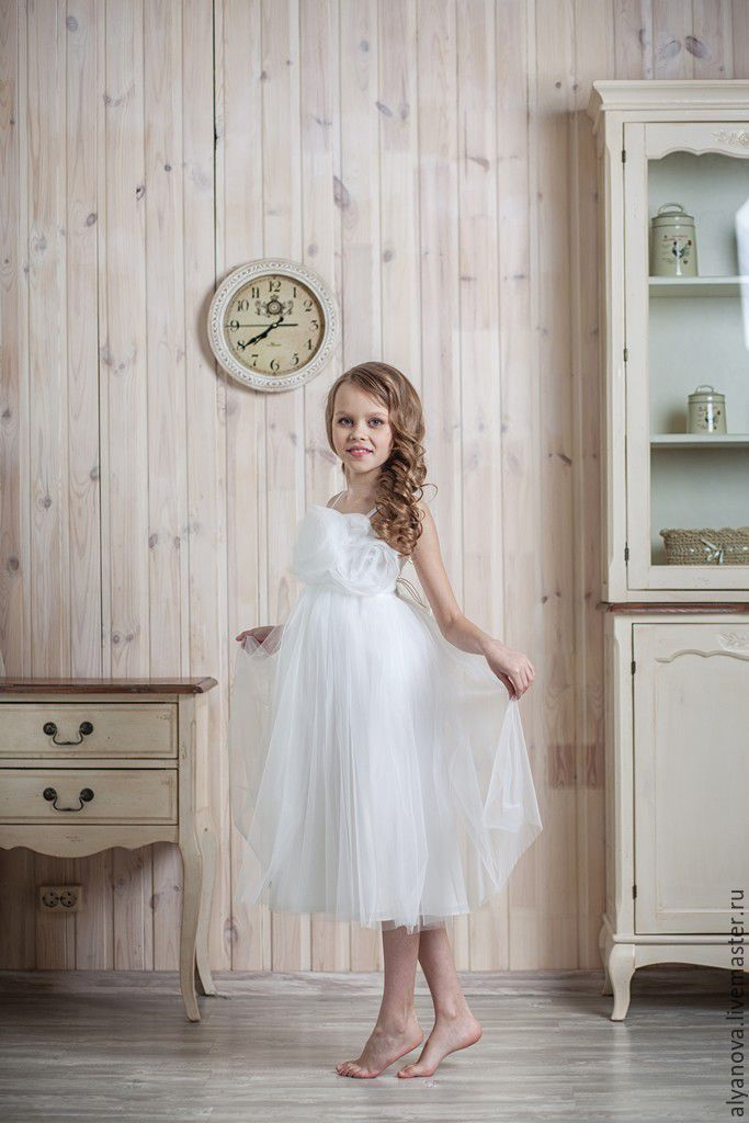 db71adc2e93 Детское платье