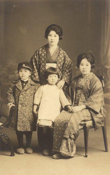 Japan Sister Two