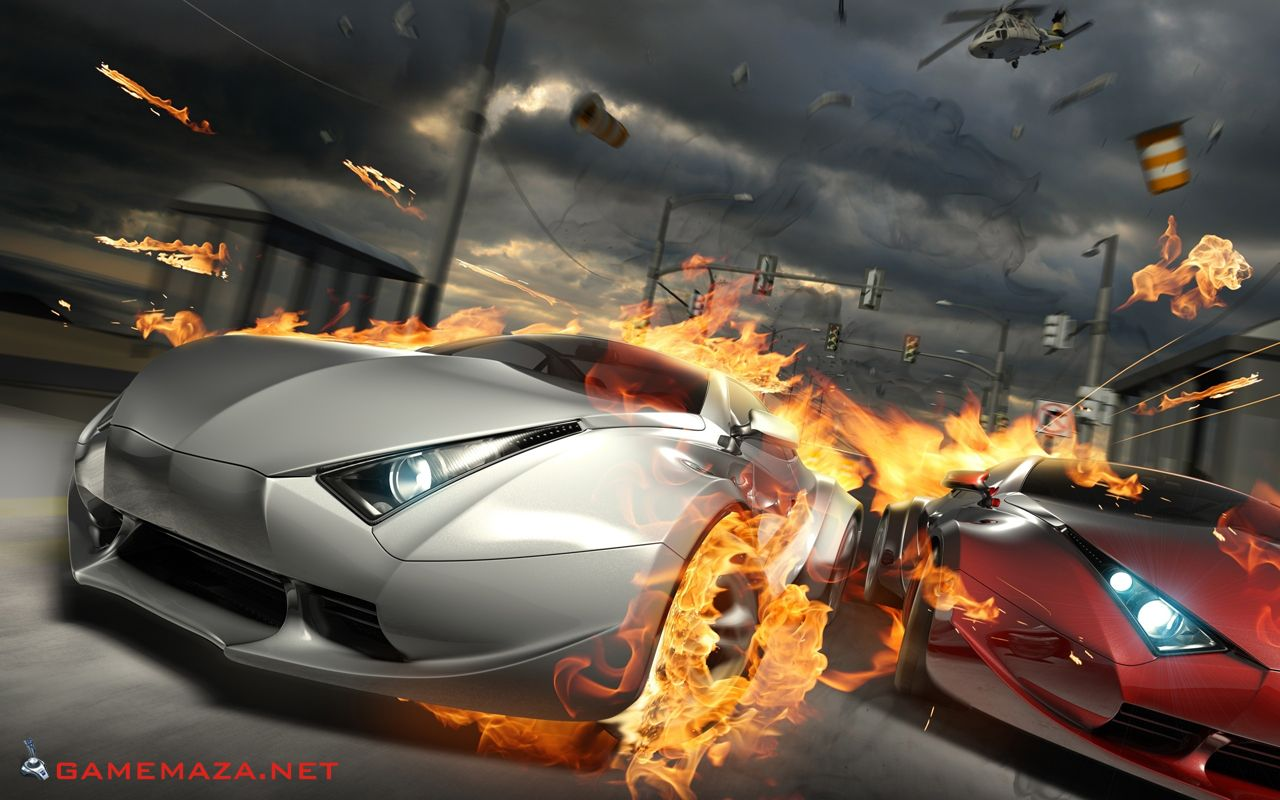 Split Second Velocity Free Download With Images Car Wallpapers