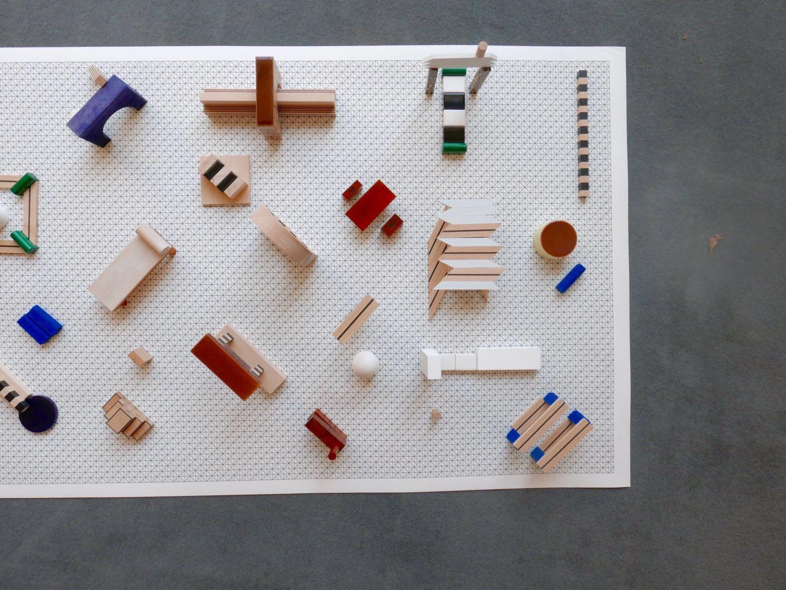 Pernelle Poyet - Prix du Jury à la Design Parade 2016