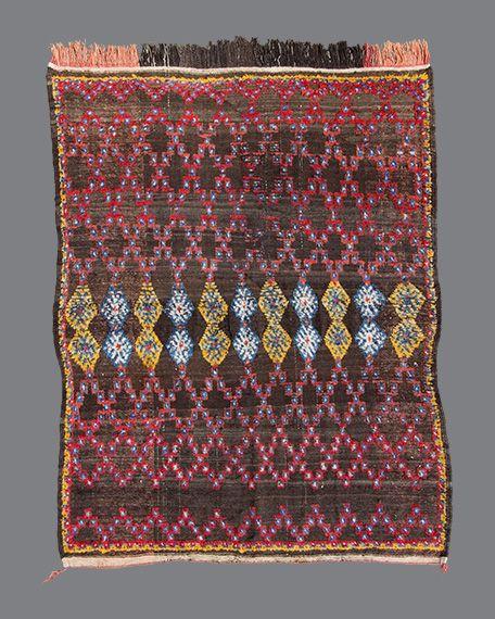 Image result for berber textiles | Berber carpet, Rugs ...  |Berber Tribe Fabric