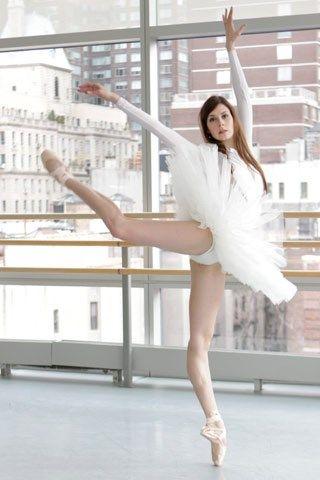 Figura de bailarina: 7 razones para experimentar el ballet