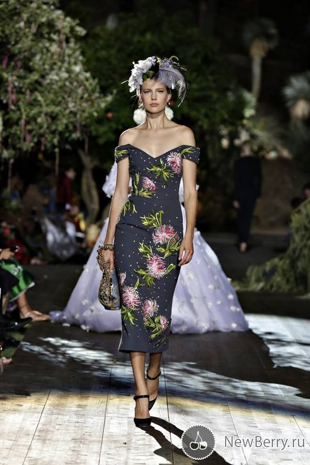 31ff2a6fbccce Dolce   Gabbana Couture fall winter 2015-2016   Dolce Gabanna ...