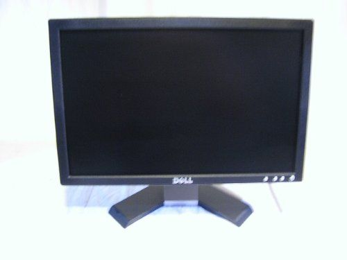 Dell E1910H - LCD monitor - 18.5 Series Specs
