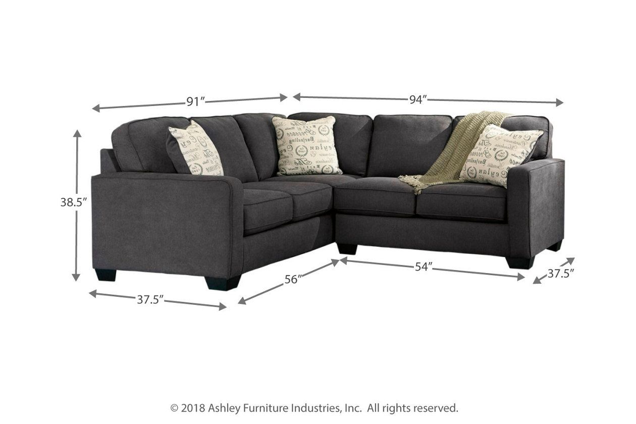 Best Alenya 2 Piece Sectional Ashley Furniture Homestore 400 x 300