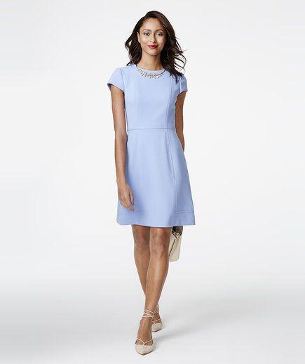 Stylish Career Dresses