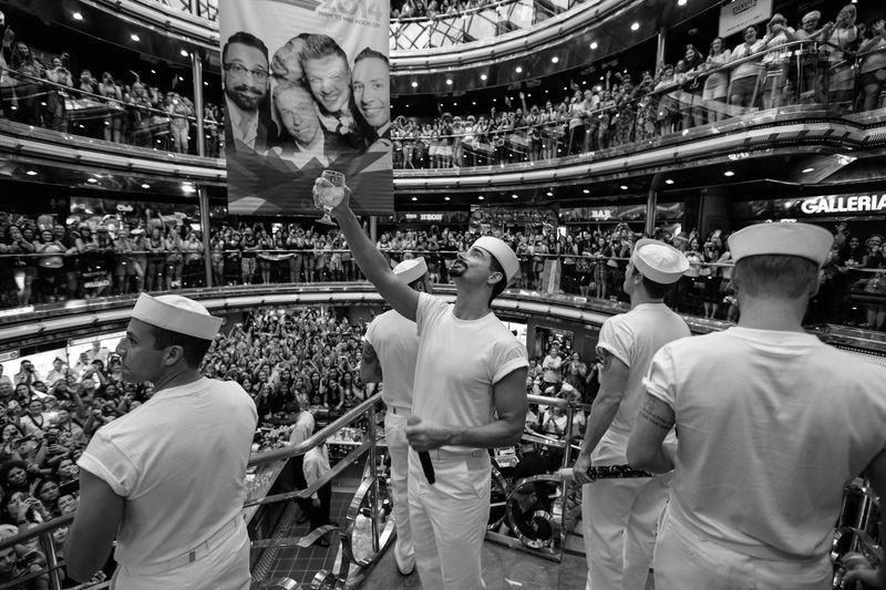 Photo : Backstreet Boys