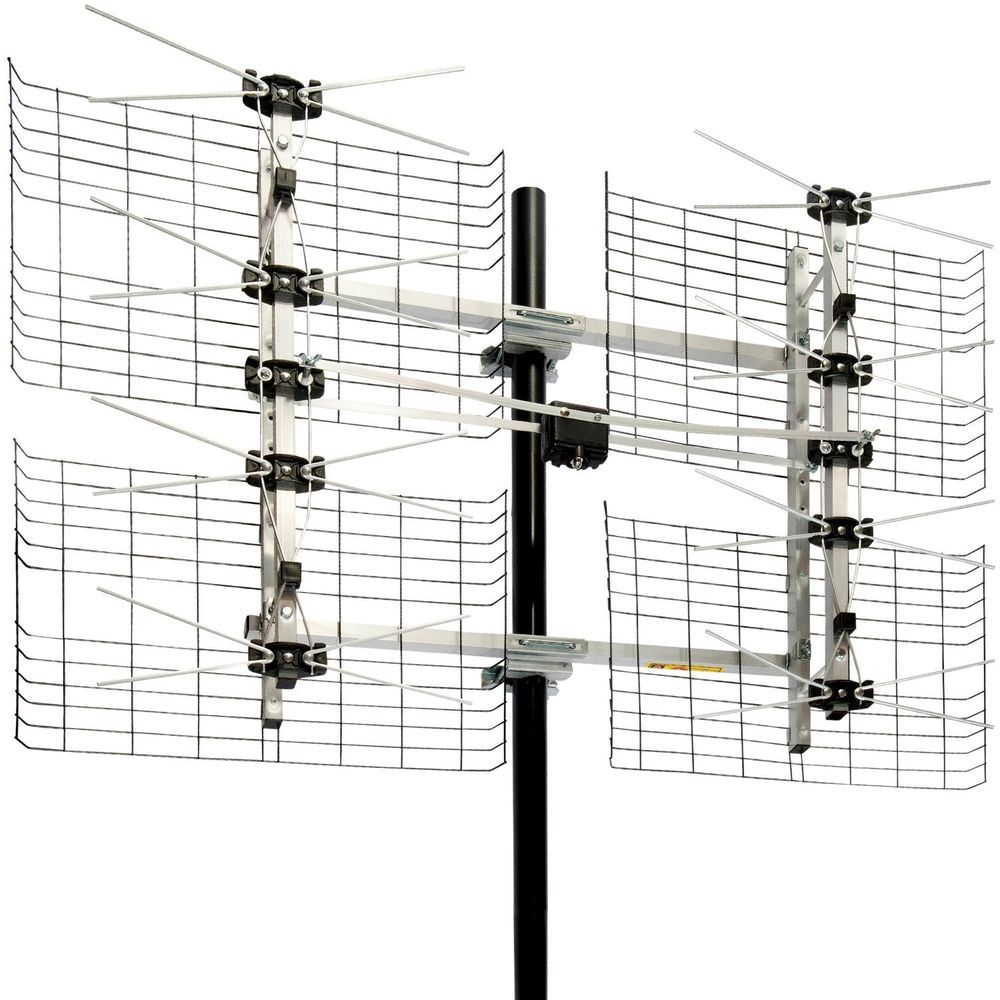 Pin by Rickconrad on Digital antenna (With images