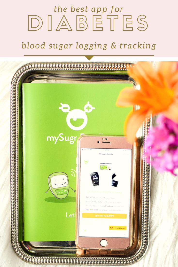 Für Kinder mit Diabetes - die Junior App von mySugr