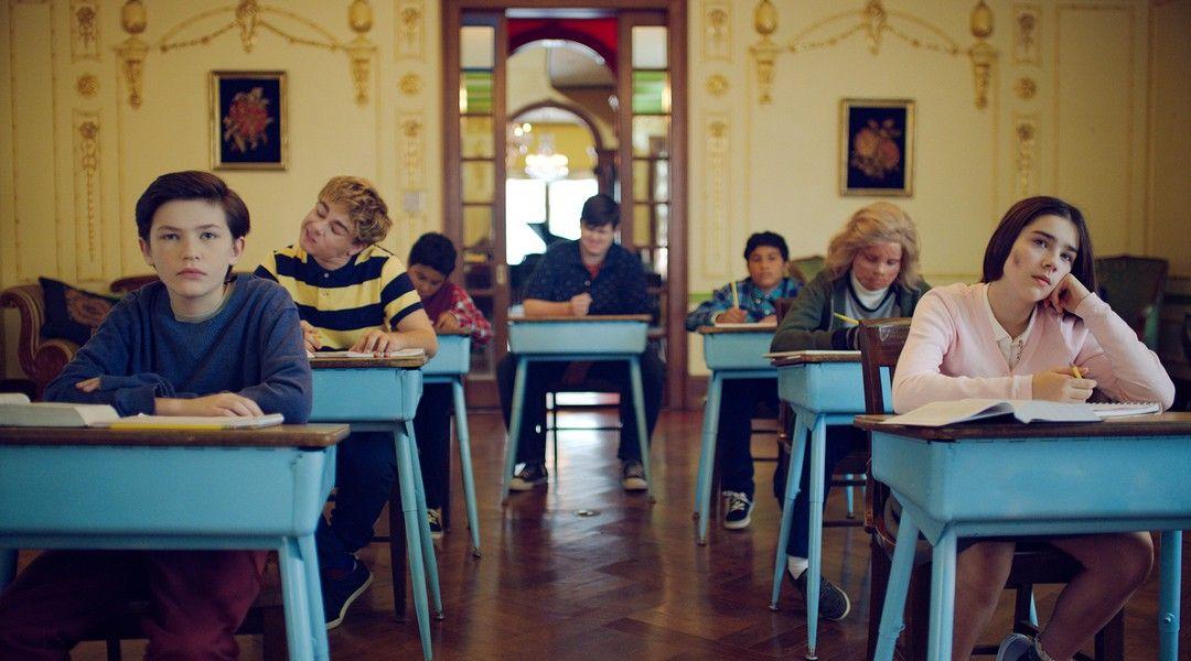 Bild zu boarding school boarding school trailer horror
