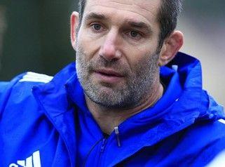 """David Courteix : """"Le rugby n'est pas qu'un sport de garçons"""" - Sud Radio - 22/06/2015"""