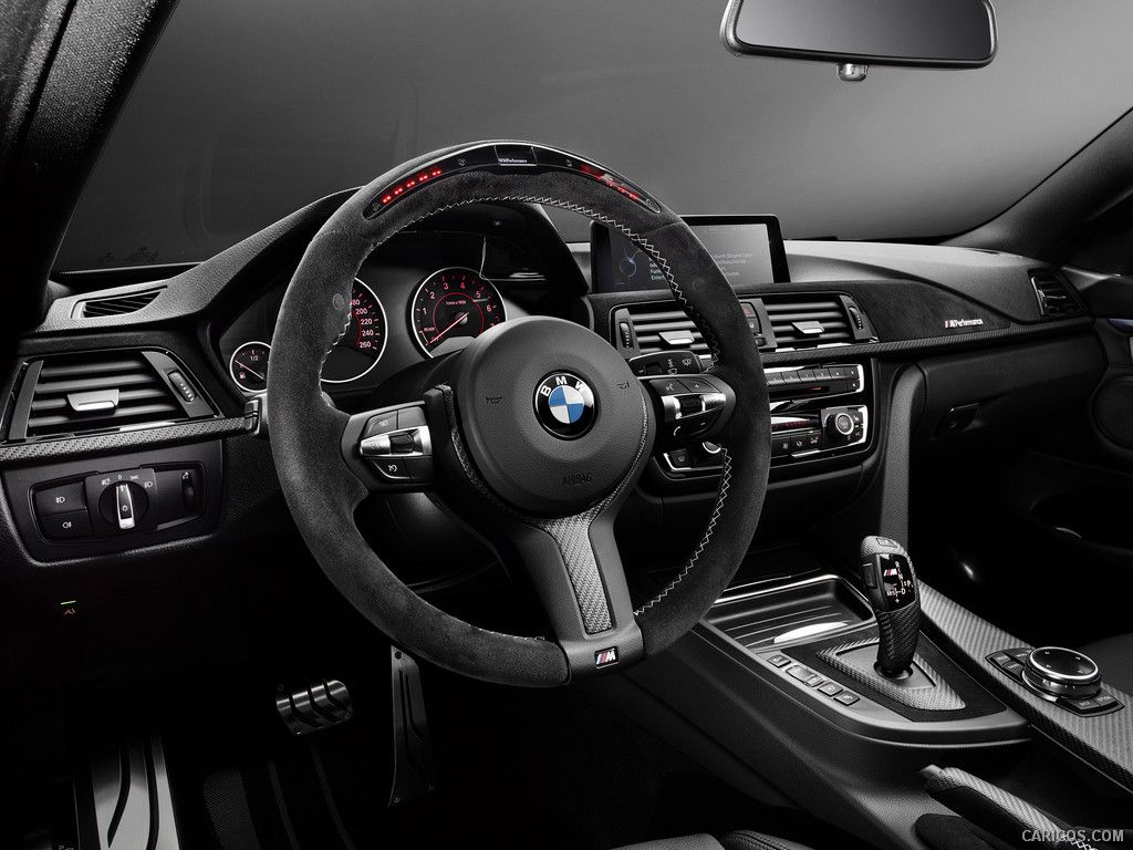Interieur M Performance 2014 Bmw 4 Series M Performance Package Interior 1024x768 13